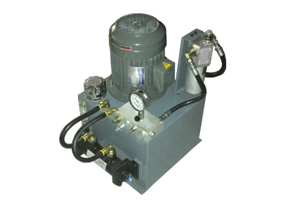 Hydraulic Power Supply(3 liter)