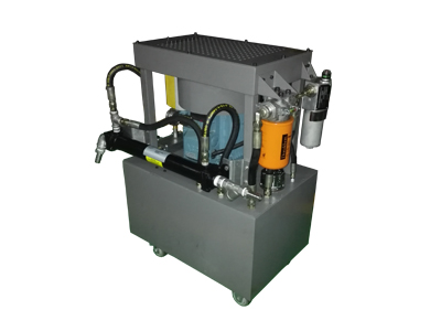 Hydraulic Power Supply(10 liter)